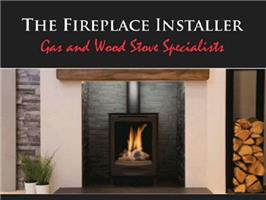 The Fireplace Installer