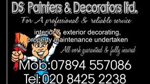 DS Decorators