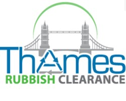 Thames Rubbish Clearance