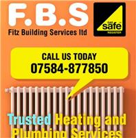 Fitz Building Services Ltd