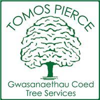 Gwasanaethau Coed Tomos Pierce Tree Services