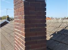 Ready for repointing
