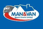 Man & Van Epsom Downs