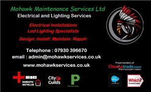 Mohawk Maintenance Services Ltd