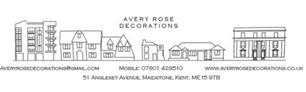 Avery Rose Decorations Ltd