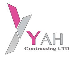 YAH Contracting Ltd