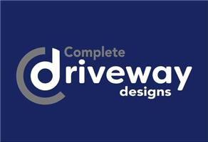 Complete Driveway Designs Ltd