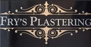 Fry's Plastering