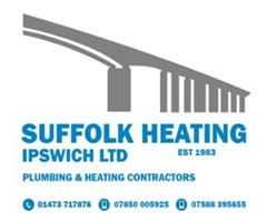 Suffolk Heating (Ipswich) Ltd