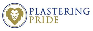 Plastering Pride