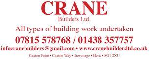 Crane Builders Ltd