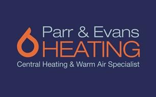 Parr and Evans Heating Ltd