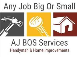 Any Job Big or Small Services (Basingstoke Handyman)