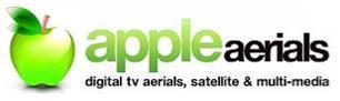Apple Aerials