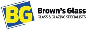 Brown's Glass & Glazing