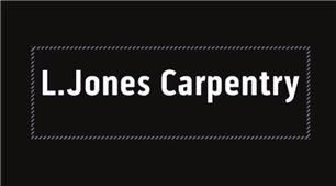 L.Jones Carpentry