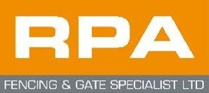 RPA Fencing & Gate Specialist Ltd