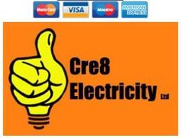 Cre8 Electricity Ltd (Croydon)