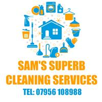 Sam's Superb Cleaning Services
