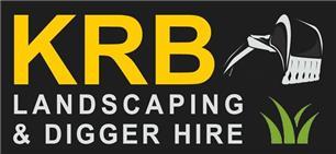 KRB Landscaping & Digger Hire