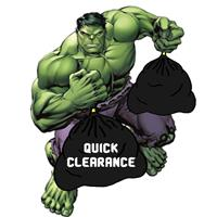 Quick Clearance