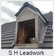 SH Leadwork