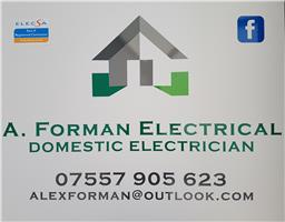 A.Forman Electrical