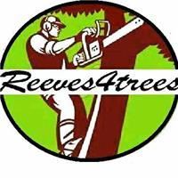 Reeves 4 Trees