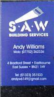S.A.W Property Services