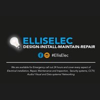 EllisElec Ltd