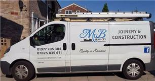 MB Joinery
