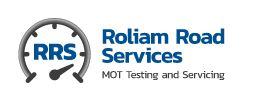 Roliam Road Services Ltd