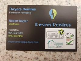 Dwyers Rewires