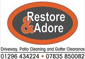 Restore & Adore