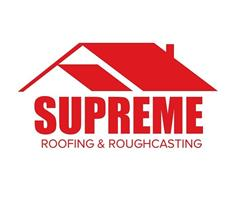 Supreme Roofing & Roughcasting