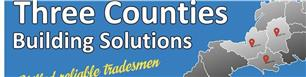 Three Counties Building Solutions