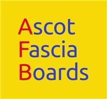 Ascot Fascia Boards