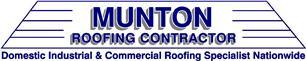 Munton Roofing Contractors Ltd