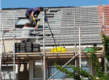 New tiled roof New Malden