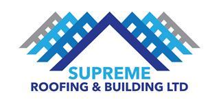 Supreme Roofing & Building Ltd