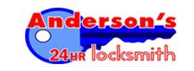 Anderson's Locks
