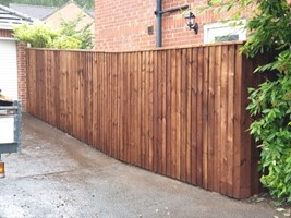 Proteq Fencing and Landscaping