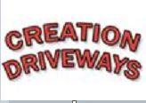 Creation Driveways & Patios