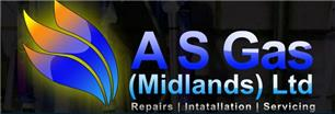 AS Gas (Midlands) Ltd