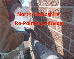 North Hampshire Re-pointing Services