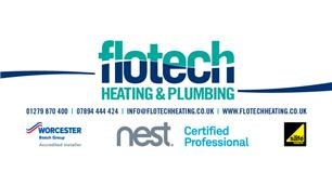 Flotech Heating and Plumbing