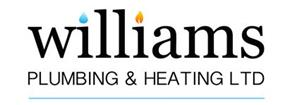 Williams Plumbing and Heating Ltd