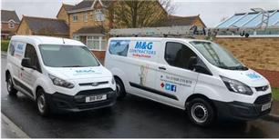 M and G Contractors