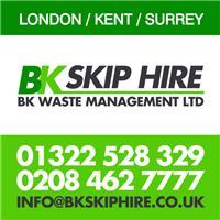 BK Waste Management