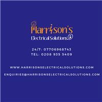 Harrison's Electrical Solutions